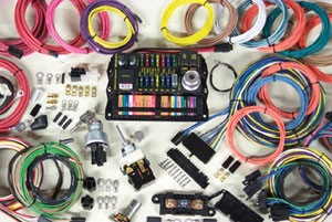 highway series wiring kits
