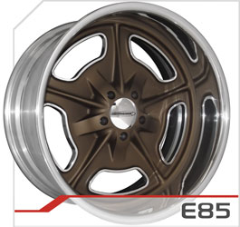 budnik wheels surfaced series e85