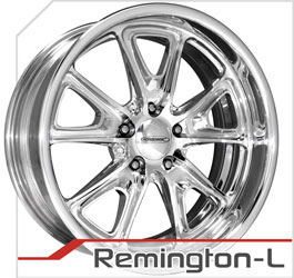 budnik wheels surfaced series remington-l