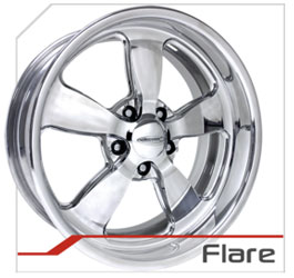 budnik wheels x-series flare