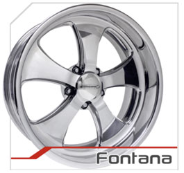 budnik wheels x-series fontana