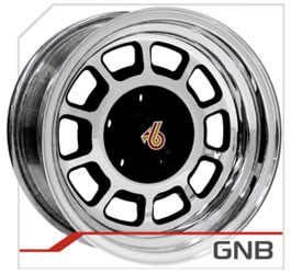 budnik wheels x-series gnb