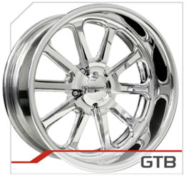 budnik wheels x-series gtb