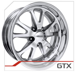budnik wheels x-series gtx