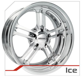 budnik wheels x-series ice