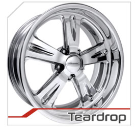 budnik wheels x-series teardrop